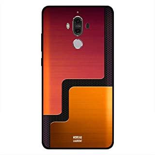 Huawei Mate 9 Case Cover Steal Crack Pattern, Moreau Laurent Premium Phone Covers & Cases Design