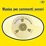 Ost: Musica Per Commenti Sonor [12 inch Analog]