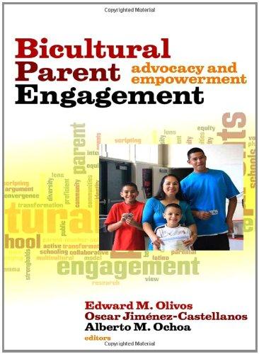 Compare Textbook Prices for Bicultural Parent Engagement: Advocacy and Empowerment  ISBN 9780807752647 by Olivos, Edward M.,Jiménez-Castellanos, Oscar,Ochoa, Alberto M.