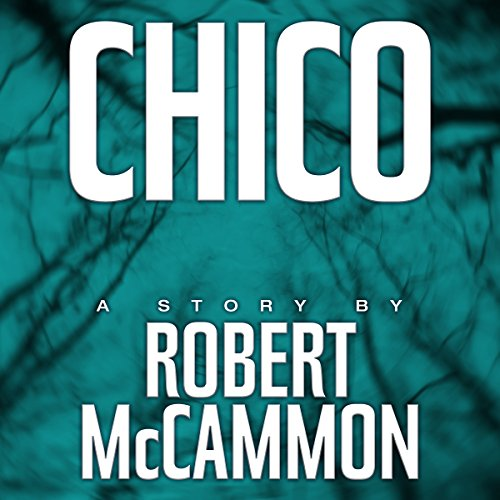 Chico audiobook cover art