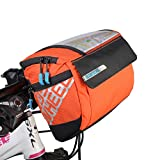 19 Best Bike Handlebar Bags in 2021 - For Bicycle Touring and Bikepacking Compared 29