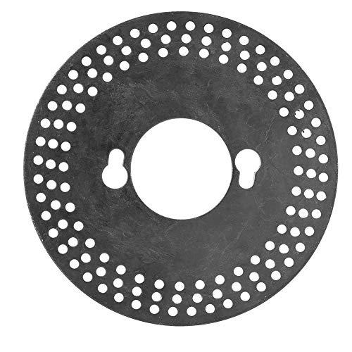 Ronde tafel Z023, 36/40/48 gaten van premium ijzer voor het vasthouden van het werkstuk, indexeren en positioneren van gereedschapsmachines