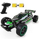 SZJJX RC Auto 20+ KM / H Auto telecomandata ad alta velocità per ragazzi di 6-12 anni 1/20 2.4 Ghz Fast Racing Drifting Buggy Hobby 2WD Veicolo elettrico per bambini Ragazze