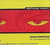 Girlfriend: The Superdeformed CD