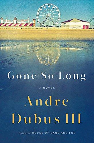 Image of Gone So Long: A Novel