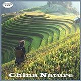 China Nature Calendar 2022: 16 Month Squire Calendar 2022