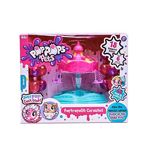 Pop Pops - Pets - Carousel
