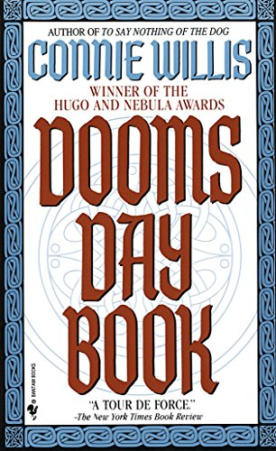 Doomsday Book: A Novel (Oxford Time Travel)の詳細を見る