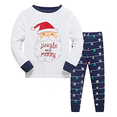 f8e5e11d048e Boy Christmas Pyjamas  Amazon.co.uk