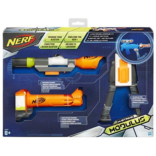 Nerf Modulus - Long Range Upgrade Kit, B1537EU4