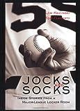 Jocks and Socks : Inside Stories from a Major-League Locker Room