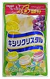 春日井製菓 キシリクリスタルボリュームパックのど飴アソート 433g