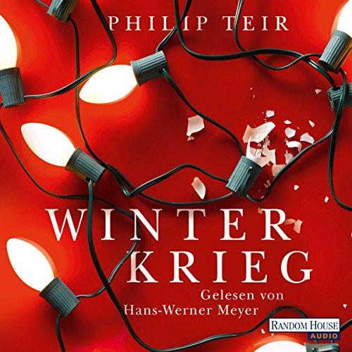 Winterkrieg Titelbild