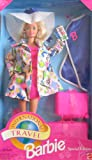 Mattel International Travel Barbie by