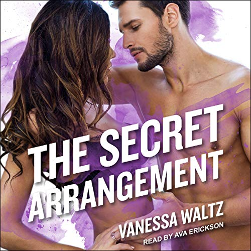 Couverture de The Secret Arrangement