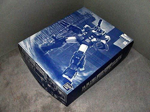 魂ウェブ/プレミアムバンダイ限定 1/100 MG FA-78-1 フルアーマーガンダム・ブルー<新品>プラモ狂四郎版プラモデル