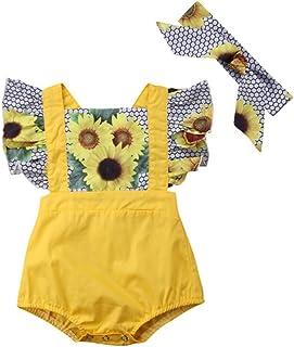 Amazon.es: moises bebe - Amarillo