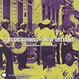 Classic Sounds Of New Orleans