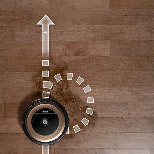 iRobot Roomba 895 Saugroboter Bild 4*