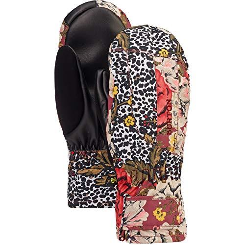 Burton Damen Fäustling WB Profile UNDMTT, Größe:L, Farben:Cheetah floral