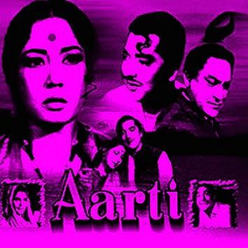 Aarti (Original Motion Picture Soundtrack)