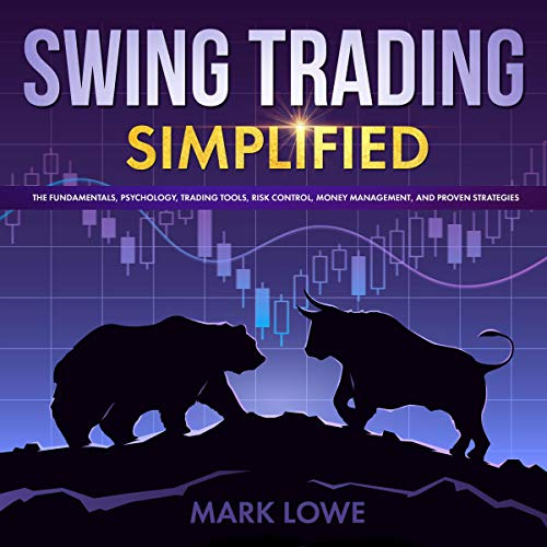 Swing Trading: Simplified cover art