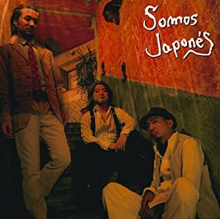 Somos Japones by Sparks Go Go (2008-06-18)
