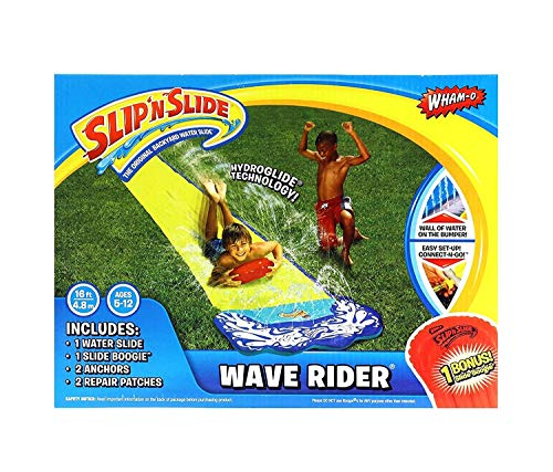 Wham-o Slip N Slide Wave Rider 16'