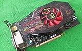 XFX ATI Radeon HD 5770 1 GB DDR5 2DVI/HDMI/DisplayPort PCI-Express Video Card HD577XZNFC