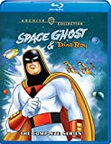 Space Ghost & Dino Boy: The Complete Series [USA] [Blu-ray]