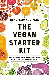 vegan starter guide