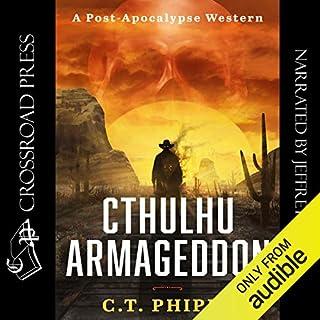 Cthulhu Armageddon Titelbild