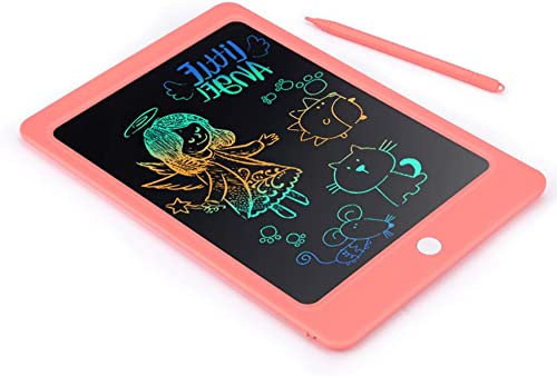 precio al por mayor Tableta de escritura LCD en Color, Tablero de Dibujo Dibujo Dibujo y Escritura electrónica Tablero de Dibujo, Tableta de Dibujo de Papel de Escritura a Mano de 10.5 Pulgadas para Niños y Adultos.  solo cómpralo