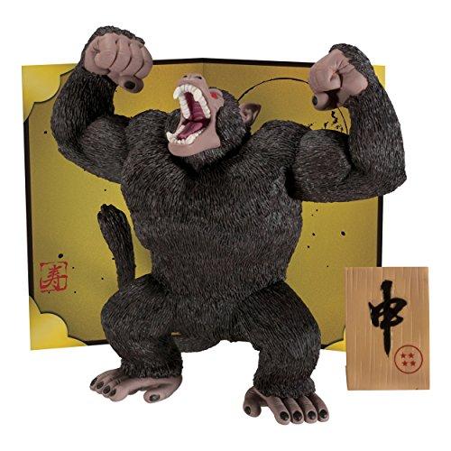 Banpresto Dragon Ball Z 5.1-Inch Great Ape Figure image