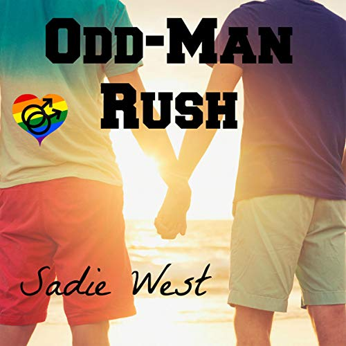 Odd-Man Rush Titelbild