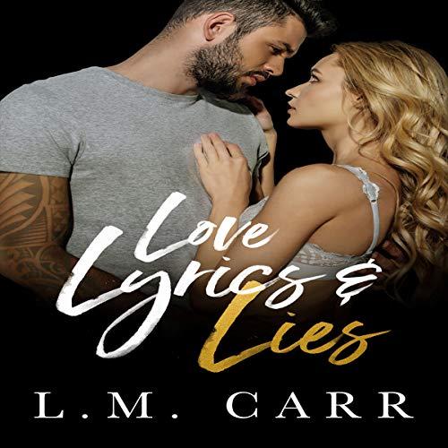 Love Lyrics & Lies  By  cover art
