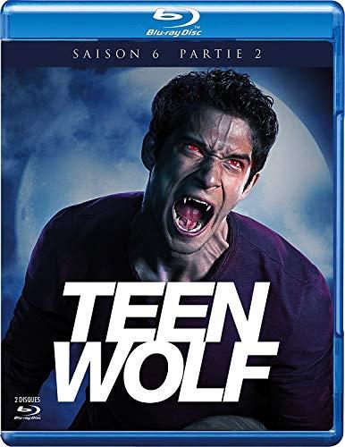 Teen Wolf - Saison 6 - Partie 2 [Italia] [Blu-ray]