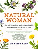 Natural Woman: Herbal Remedies f...