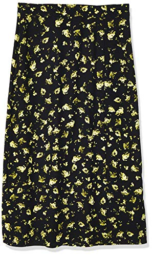 Calvin Klein Jeans dames Floral Midi Rok