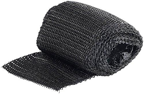 AGT Reparaturband: Ultrafestes Fiberglas-Gewebe-Fixier- & Reparatur-Band (2,5 x 125 cm) (2 Komponenten Kleber)