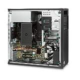 HP Z440 Revit Workstation E5-1620 V3 4 Cores 8 Threads 3.5Ghz 32GB 500GB SSD Quadro P2000 Win 10 Pro (Renewed)