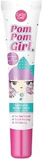 Cathy Doll Pom Pom Girls Lightening Armpit Cream 15g