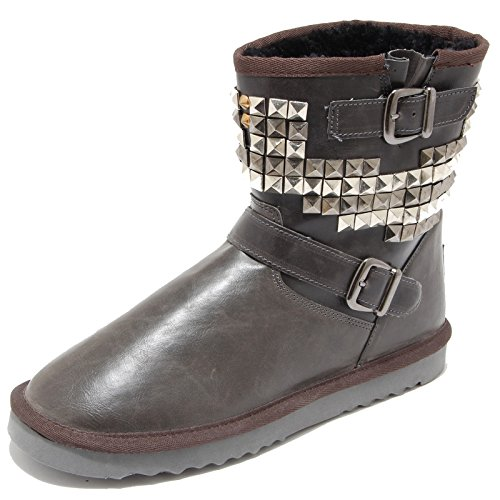 Colors of california 84179 Stivale Borchie Scarpa Donna Boots Shoes Women [37]