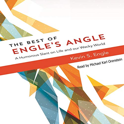 The Best of Engle's Angle cover art