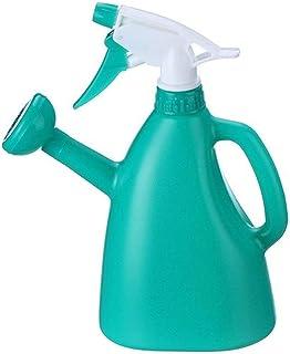 900ml Garden Sprayers trigger Spray Bottle water column/atomization dual-use sprayer PE plastic watering can suitable for ...