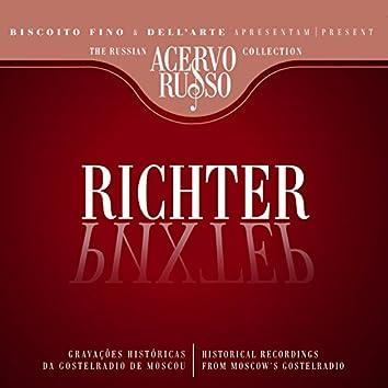 Acervo Russo - Vol. 4 - Richter