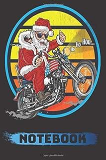 Best santa claus notebook Reviews