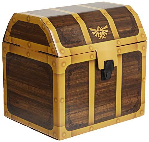 The Legend of Zelda: Legendary Edition Box Set