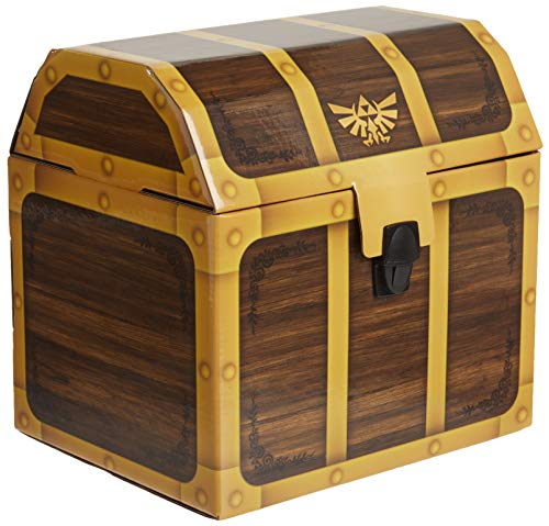 The Legend of Zelda: Legendary Edition Box Set