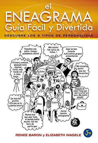 Eneagrama. El. Guía Fácil y Divertida: Descubre los 9 Tipos de Personalidad (Autoayuda)
